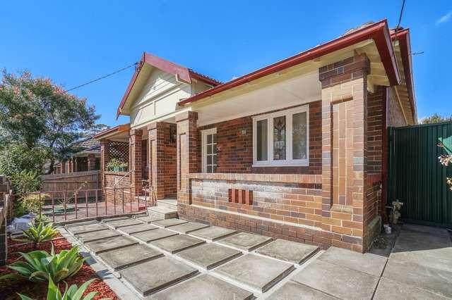 40 Despointes Street, Marrickville NSW 2204