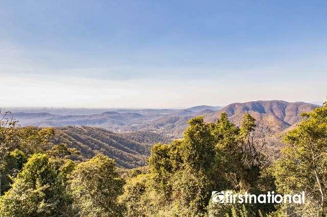 54 Coomera Gorge Drive, Tamborine Mountain QLD 4272