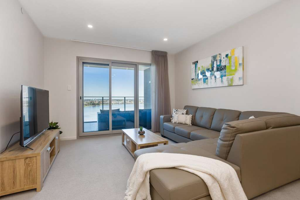 Main view of Homely apartment listing, 2001/63 Adelaide Terrace, East Perth, WA 6004