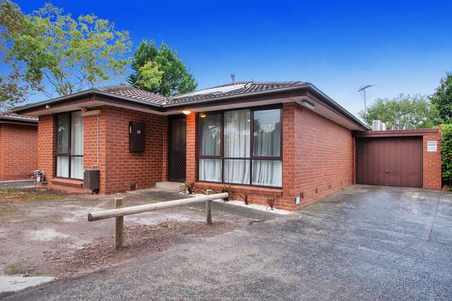 22/16-18 Hamilton Road, Bayswater North VIC 3153