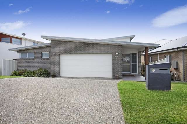 11 The Farm Way, Shell Cove NSW 2529