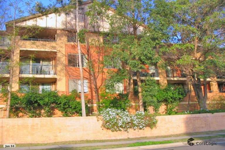 Main view of Homely apartment listing, 9C/19-21 George Street, North Strathfield, NSW 2137