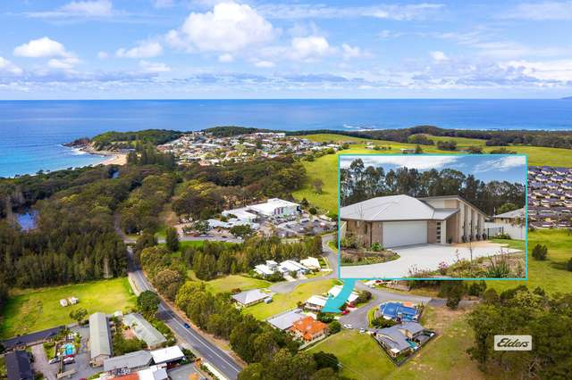 3 Lillypilly Court, Black Head NSW 2430