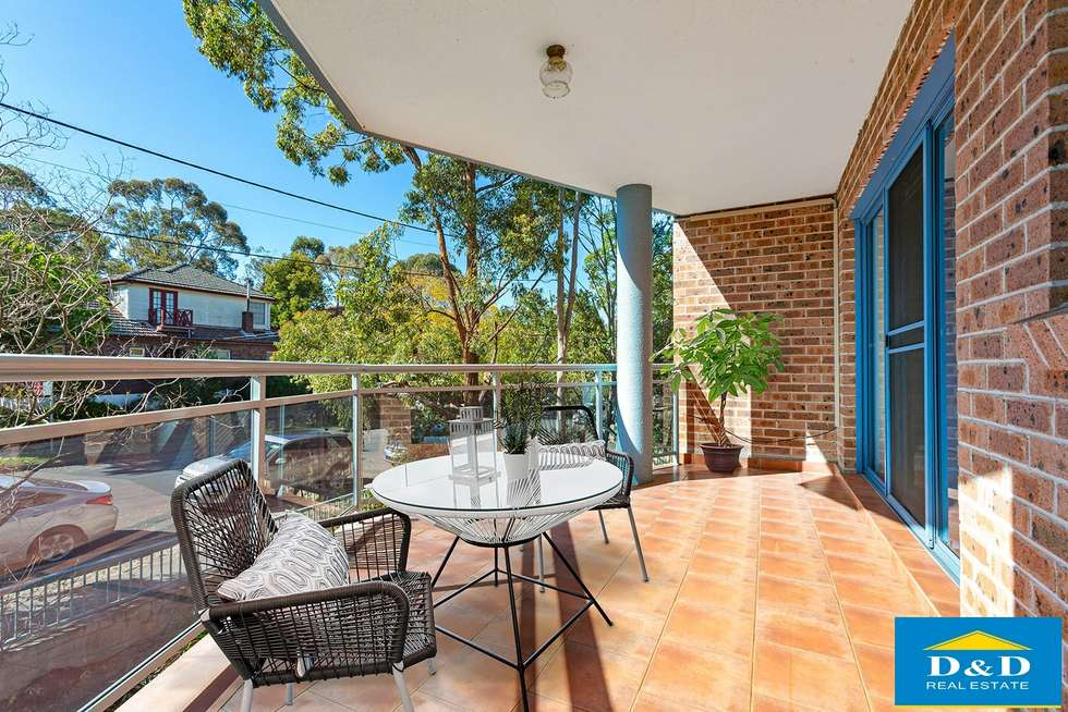 Second view of Homely unit listing, 6 / 76 Meehan Street, Granville NSW 2142