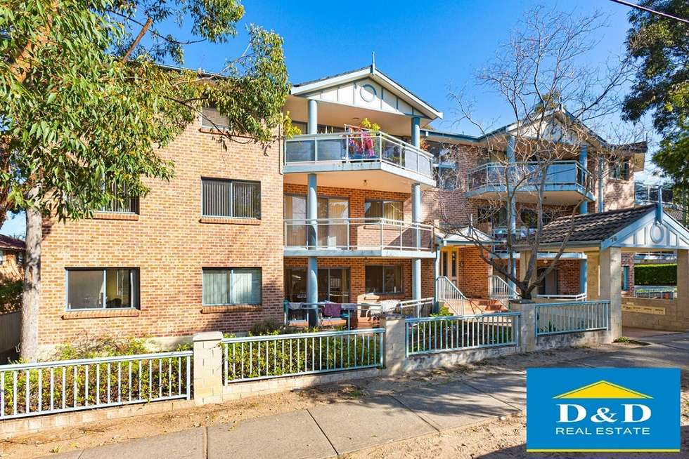 Third view of Homely unit listing, 6 / 76 Meehan Street, Granville NSW 2142