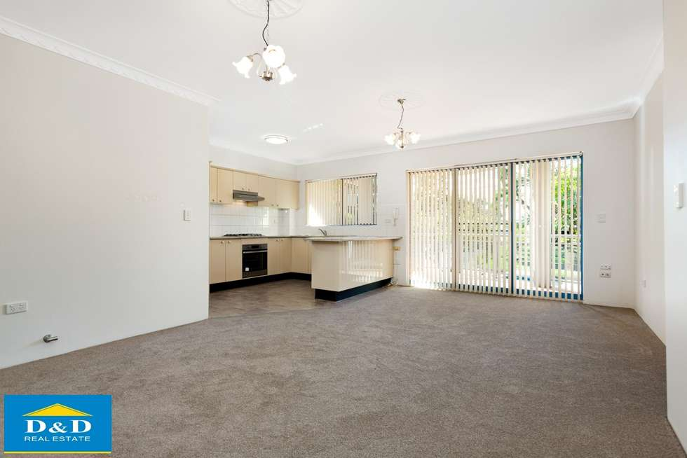 Fourth view of Homely unit listing, 6 / 76 Meehan Street, Granville NSW 2142