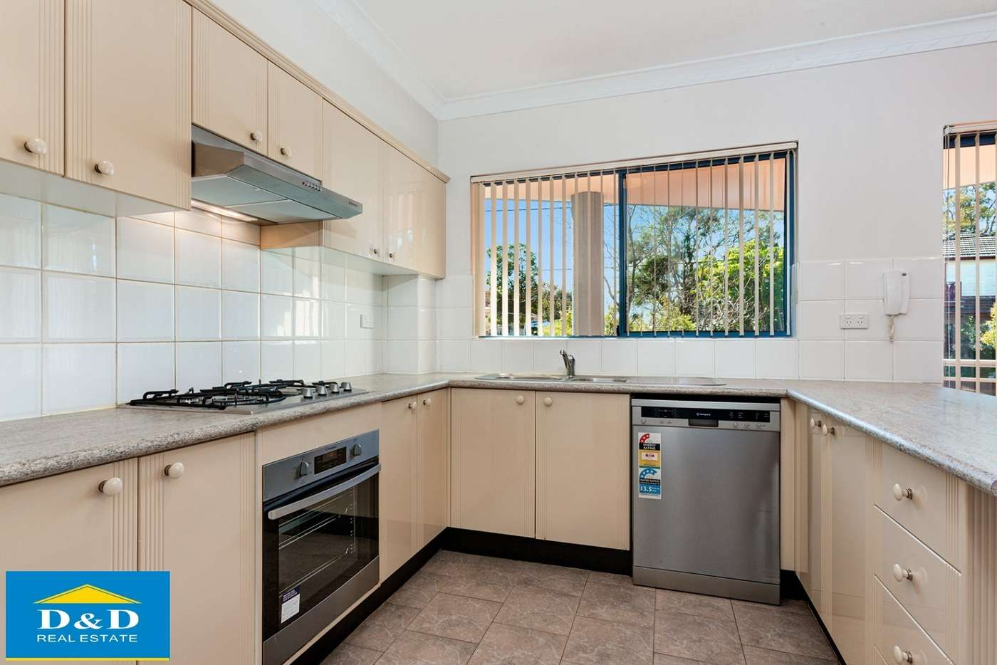 Fifth view of Homely unit listing, 6 / 76 Meehan Street, Granville NSW 2142