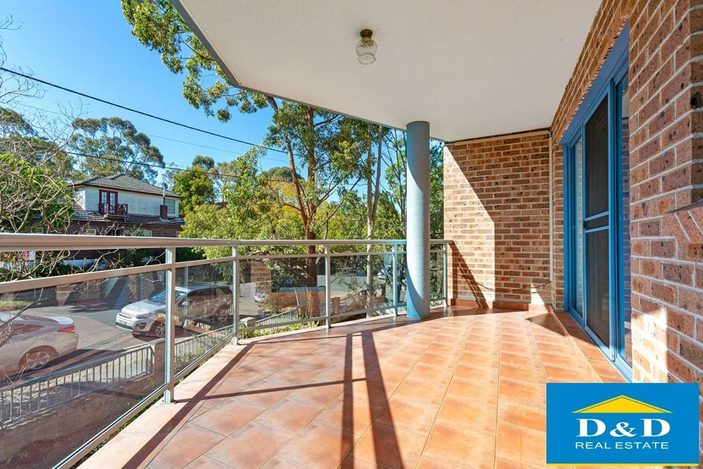 Sixth view of Homely unit listing, 6 / 76 Meehan Street, Granville NSW 2142