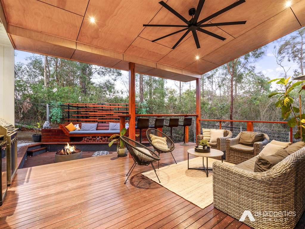 Main view of Homely house listing, 2 Canopy Court, Brookwater, QLD 4300