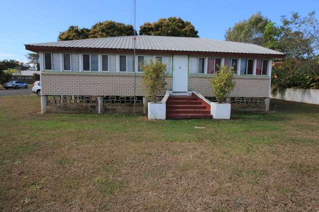 58 NORHAM ROAD, Ayr QLD 4807