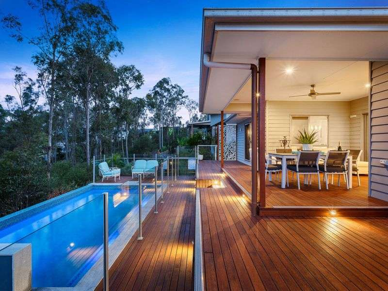 Main view of Homely house listing, 11 Crest Ridge Parade, Brookwater, QLD 4300