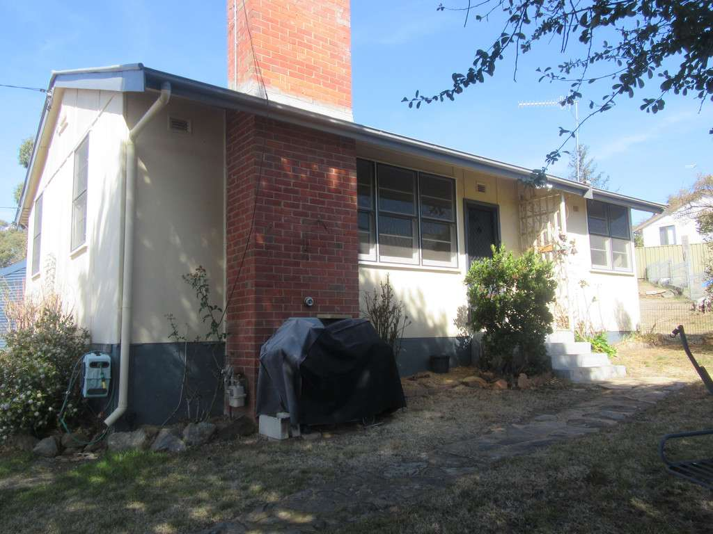 Main view of Homely house listing, 11 ORANA AVENUE, Cooma, NSW 2630
