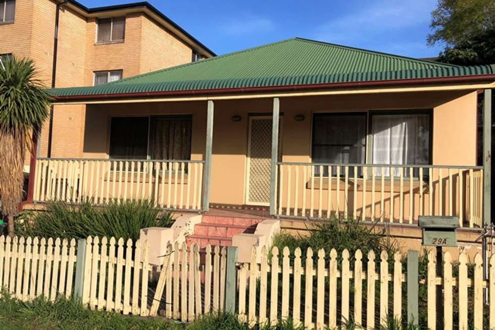 29A Speed Street, Liverpool NSW 2170