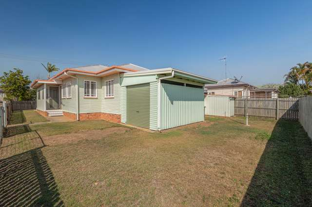 22 Coomber Street, Svensson Heights QLD 4670