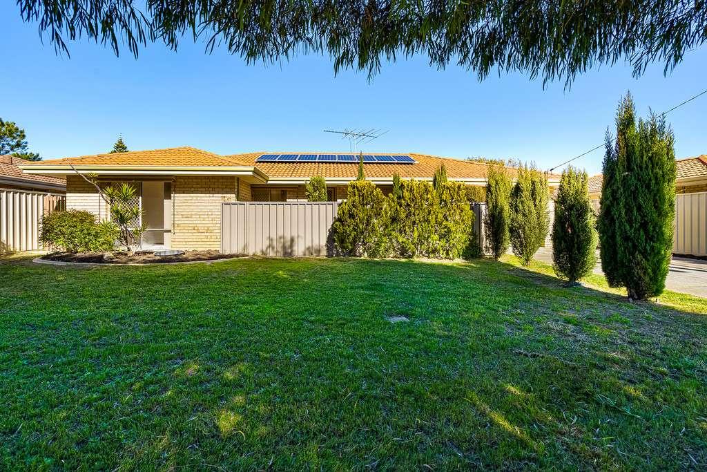 Main view of Homely house listing, 22 Conway Loop, Waikiki, WA 6169