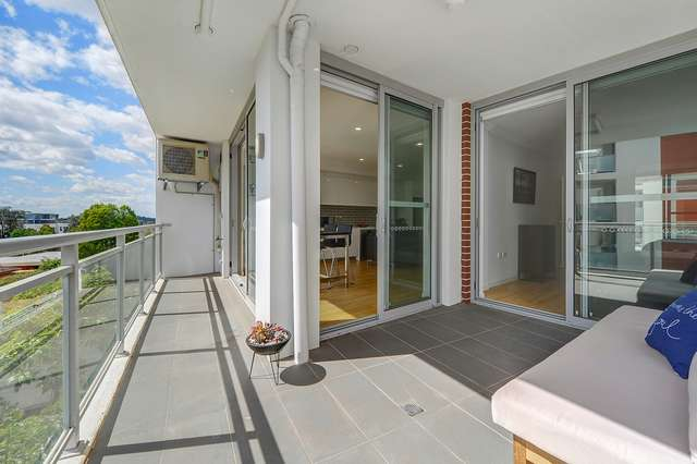 16/135-137 Jersey Street North, Asquith NSW 2077