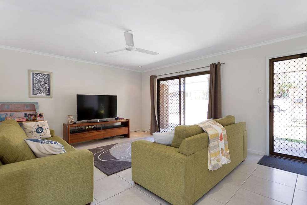 Second view of Homely house listing, 10 Knight Street, Mount Pleasant QLD 4740