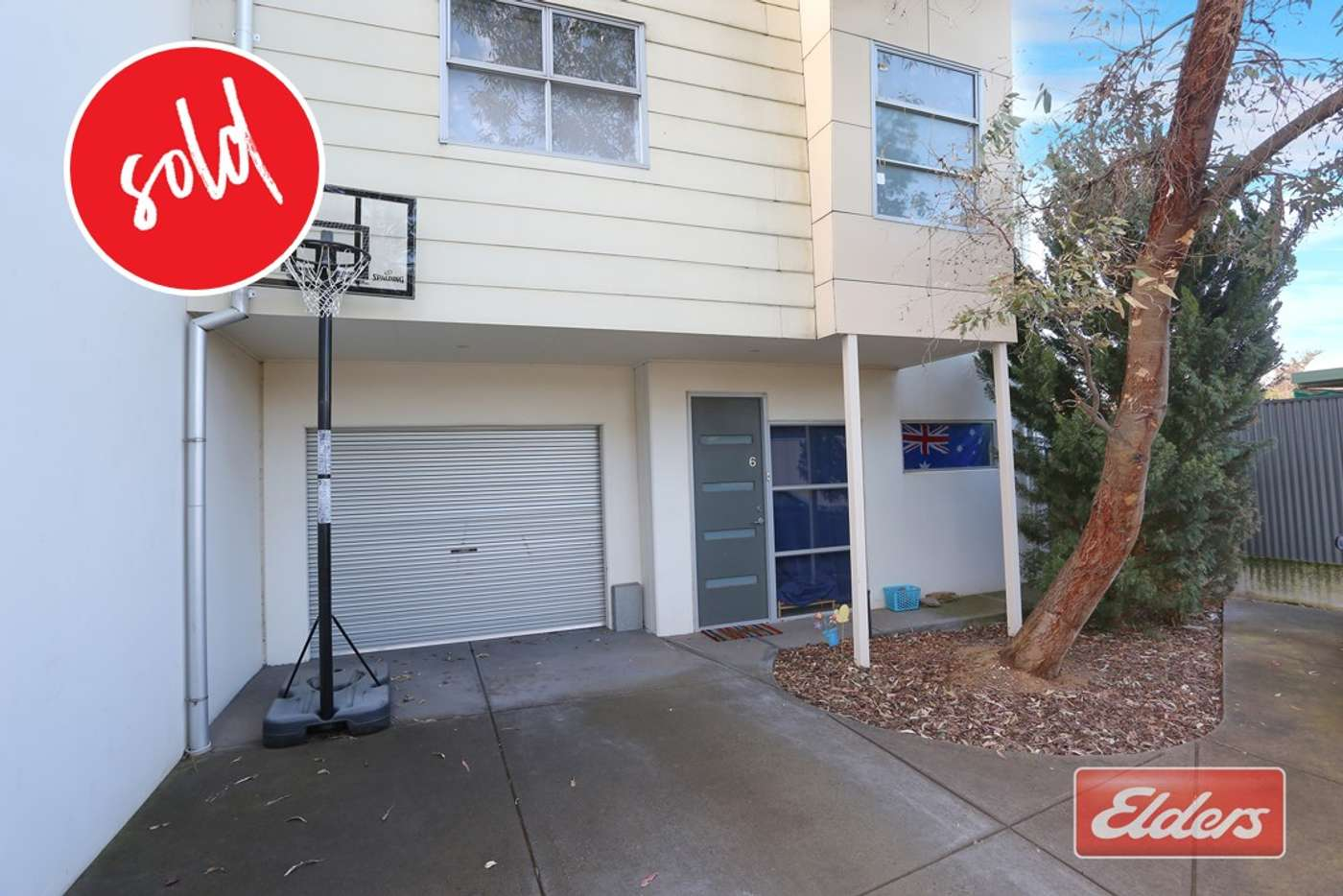 Main view of Homely house listing, 6/3 Fifteenth Street, Gawler South SA 5118