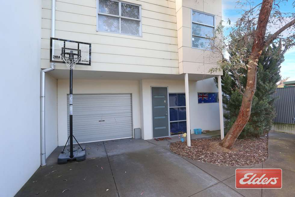 Second view of Homely house listing, 6/3 Fifteenth Street, Gawler South SA 5118