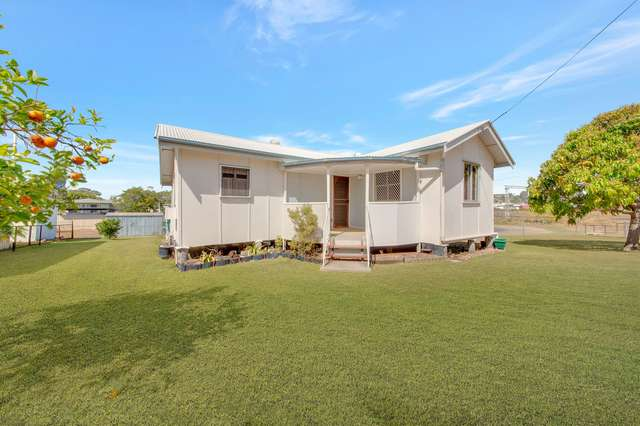 9 YOUNG STREET, Barney Point QLD 4680
