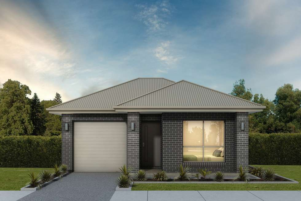 Lot 2 Ansbert St, Christie Downs SA 5164