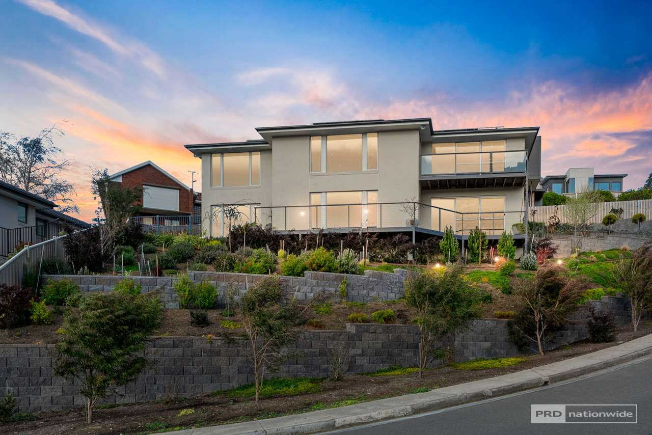 Main view of Homely house listing, 22 Jeanette Court, Lenah Valley, TAS 7008