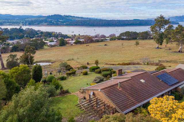 Lot 2/16 Tomah Place, Gravelly Beach TAS 7276
