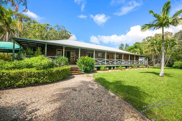 2510 Round Hill Road, Round Hill QLD 4677