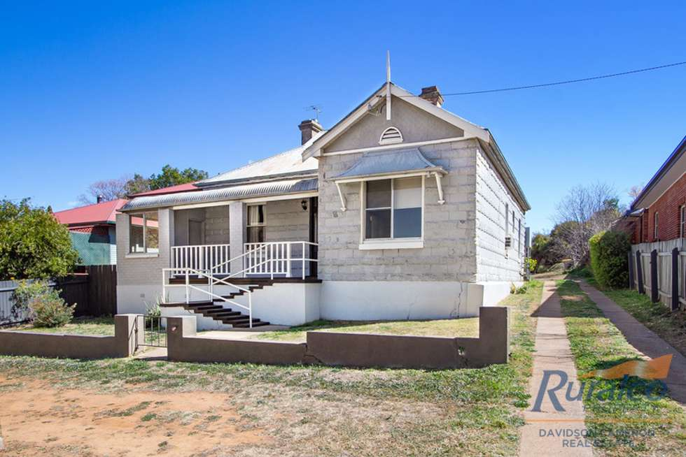 160 Brisbane Street, East Tamworth NSW 2340