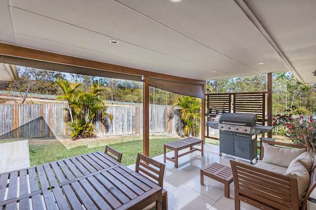 11 NOOSA PLACE, Carindale QLD 4152