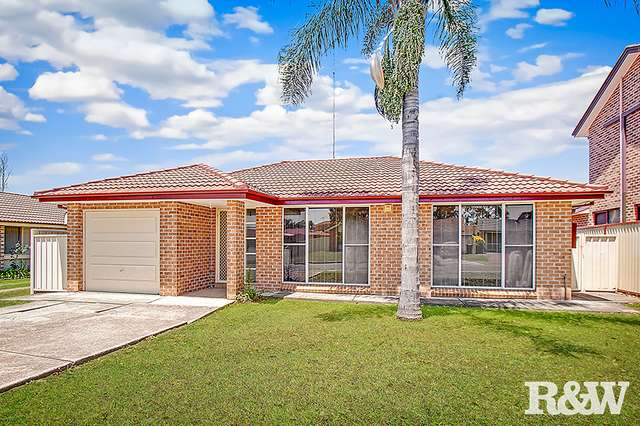 13 Budapest Street, Rooty Hill NSW 2766