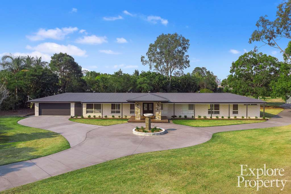 Main view of Homely house listing, 55-61 Macginley Road, Upper Caboolture, QLD 4510