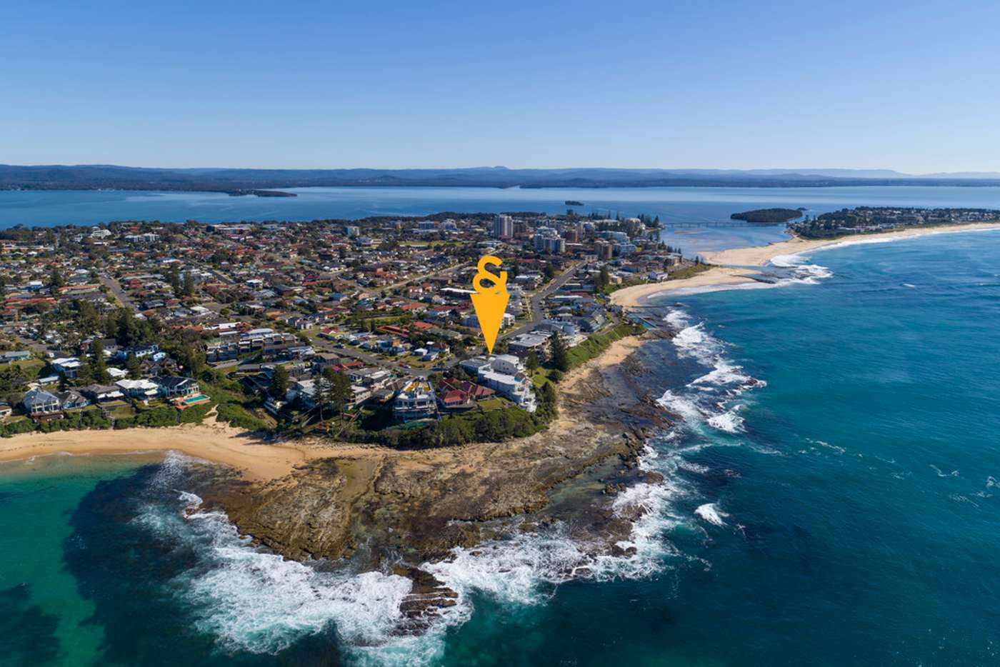 Main view of Homely house listing, 116 Ocean Parade, Blue Bay NSW 2261