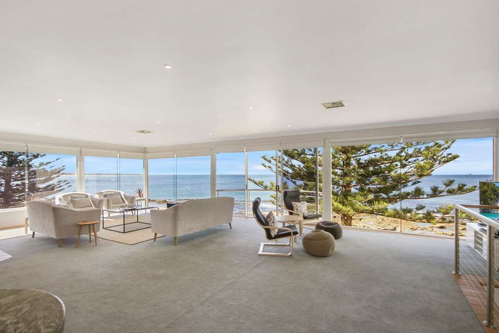Second view of Homely house listing, 116 Ocean Parade, Blue Bay NSW 2261