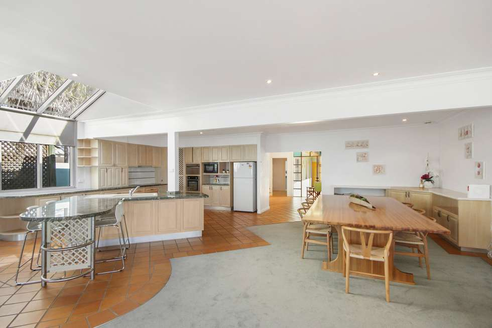 Third view of Homely house listing, 116 Ocean Parade, Blue Bay NSW 2261