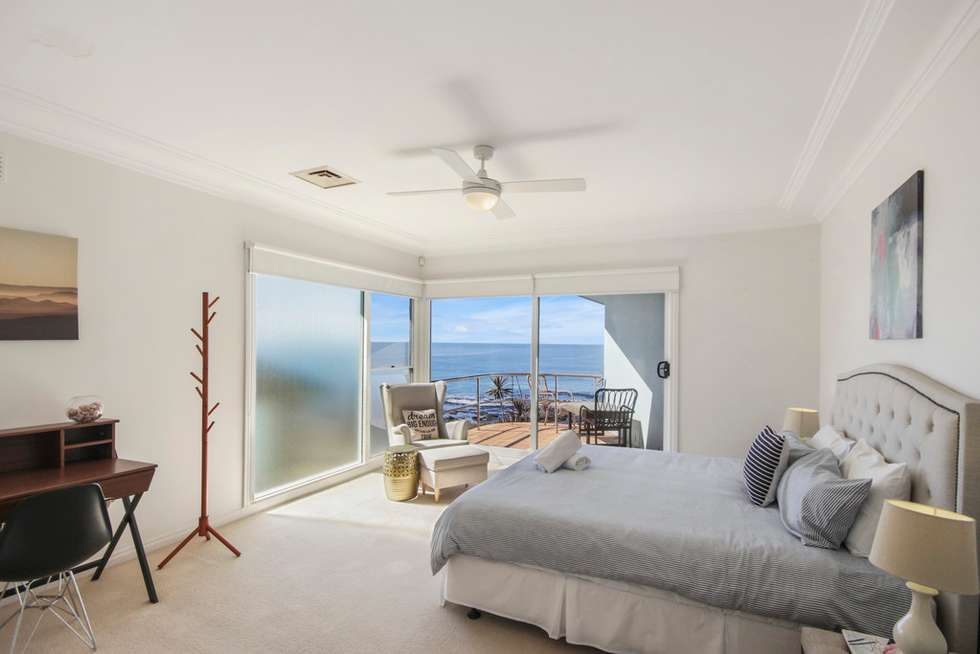 Fourth view of Homely house listing, 116 Ocean Parade, Blue Bay NSW 2261