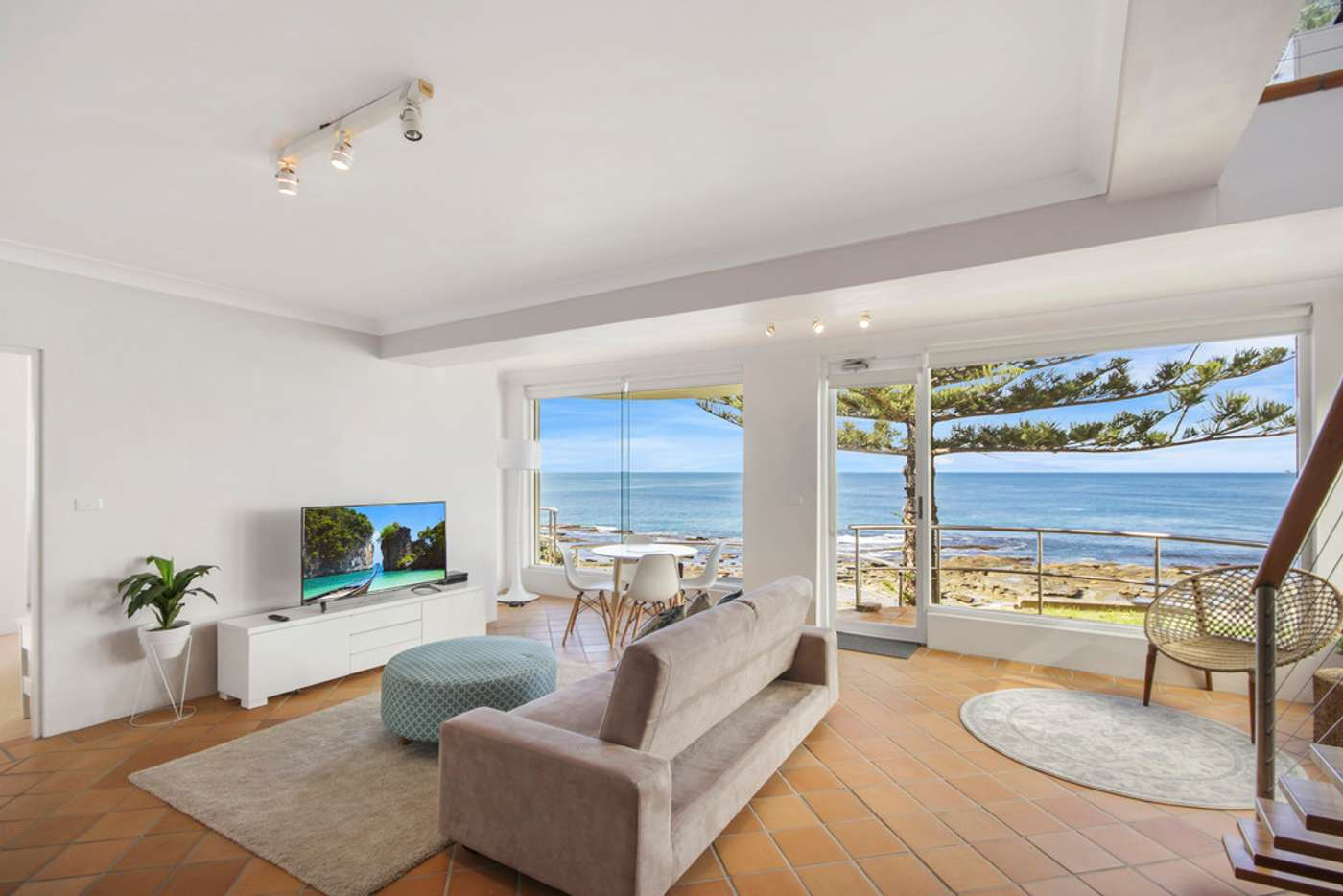 Fifth view of Homely house listing, 116 Ocean Parade, Blue Bay NSW 2261