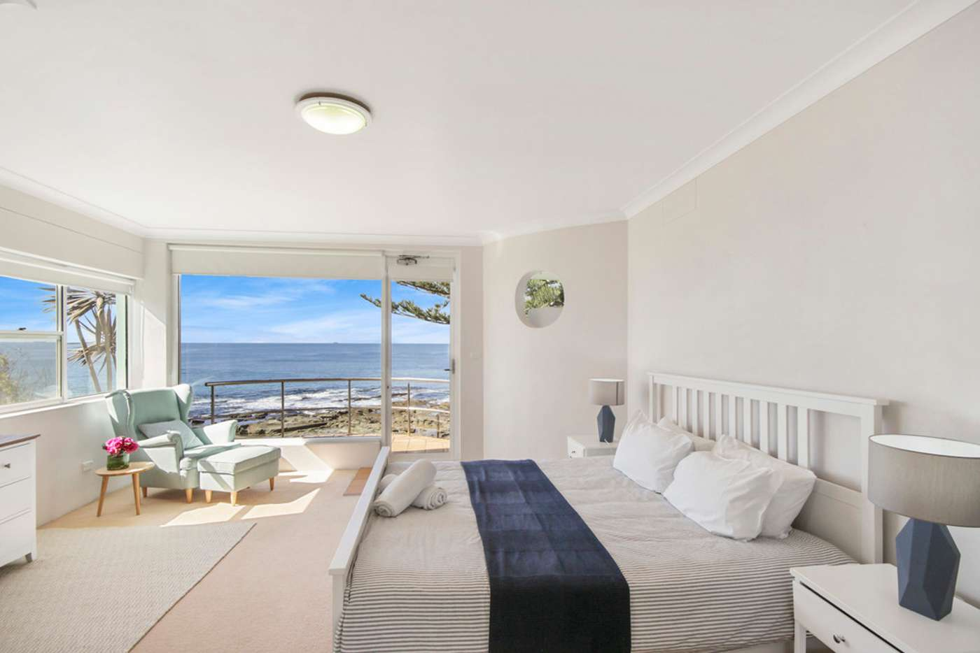 Sixth view of Homely house listing, 116 Ocean Parade, Blue Bay NSW 2261