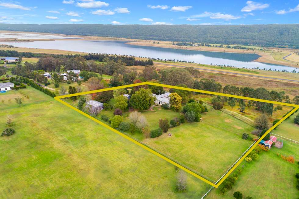 Third view of Homely acreageSemiRural listing, 259A-263 Church Lane, Castlereagh NSW 2749