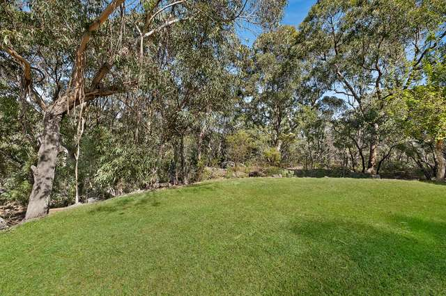 68 Sermelfi Drive, Glenorie NSW 2157