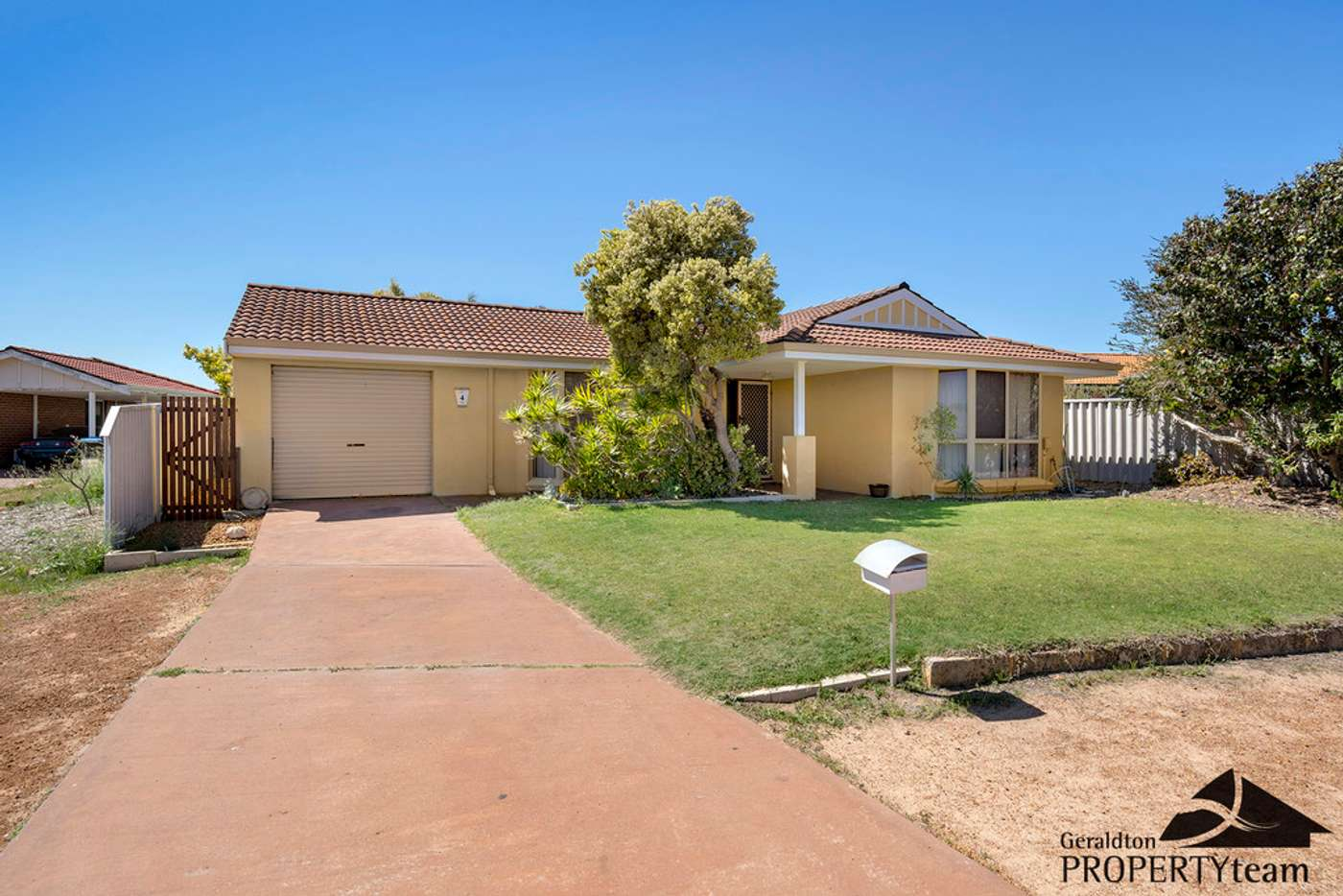 Main view of Homely house listing, 4 Cripps Way, Mount Tarcoola WA 6530