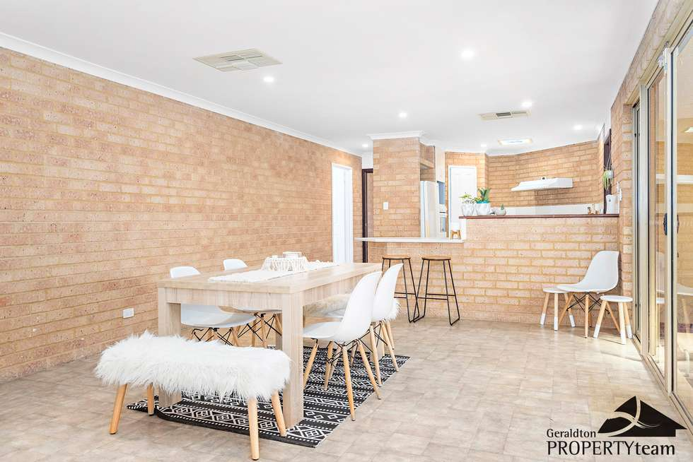 Third view of Homely house listing, 4 Cripps Way, Mount Tarcoola WA 6530
