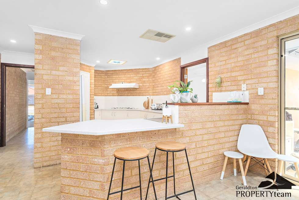 Fourth view of Homely house listing, 4 Cripps Way, Mount Tarcoola WA 6530