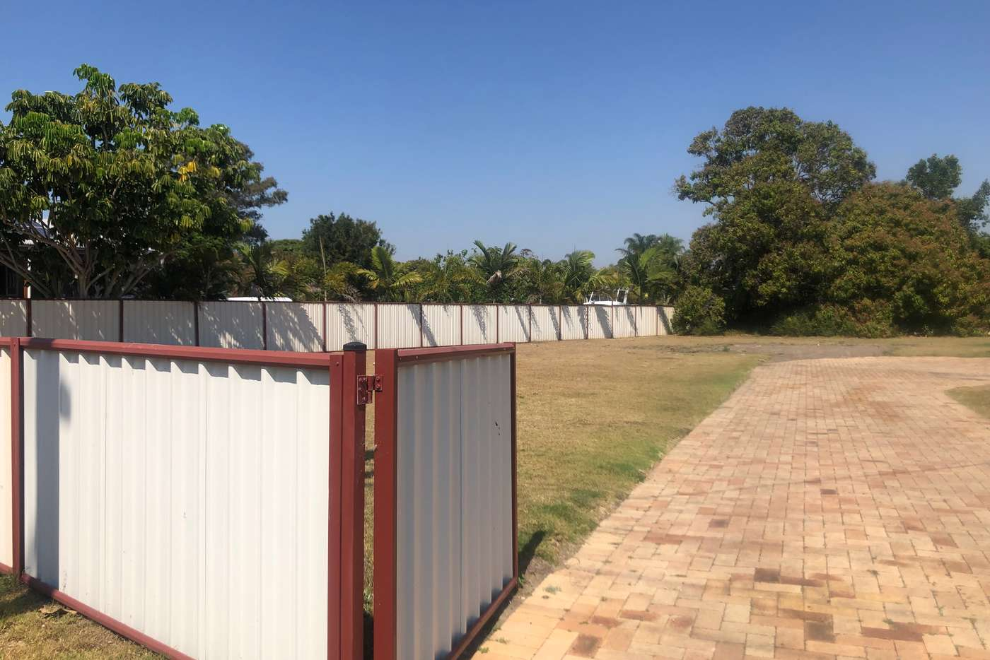 Main view of Homely residentialLand listing, 47 King Street, Urangan QLD 4655