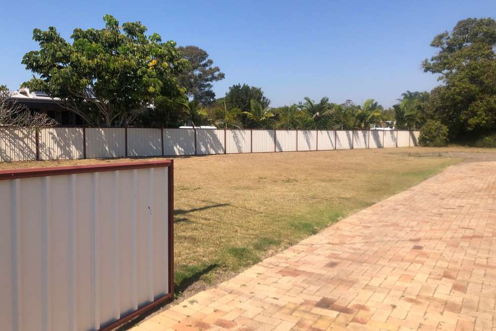 Second view of Homely residentialLand listing, 47 King Street, Urangan QLD 4655