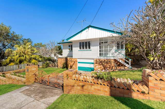 507 D'Arcy Road, Camp Hill QLD 4152