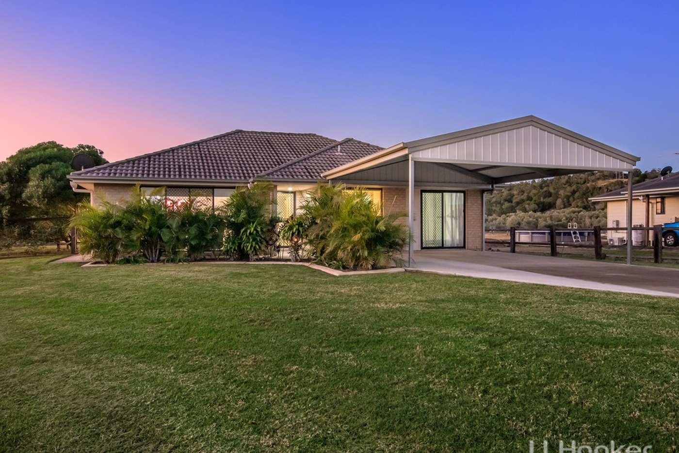 Main view of Homely house listing, 24 Gehrke Ct, Minden QLD 4311