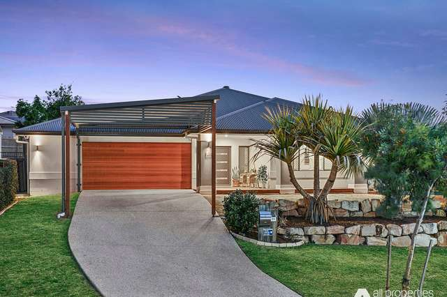 25 Jerome Avenue, Augustine Heights QLD 4300