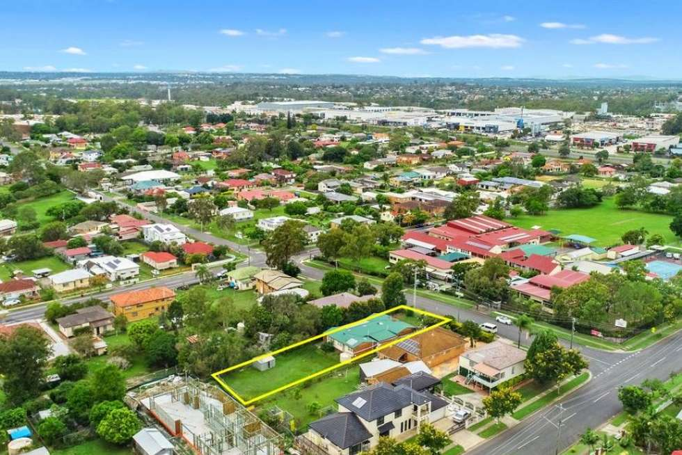 Fourth view of Homely house listing, 6 Winslow Street, Darra QLD 4076