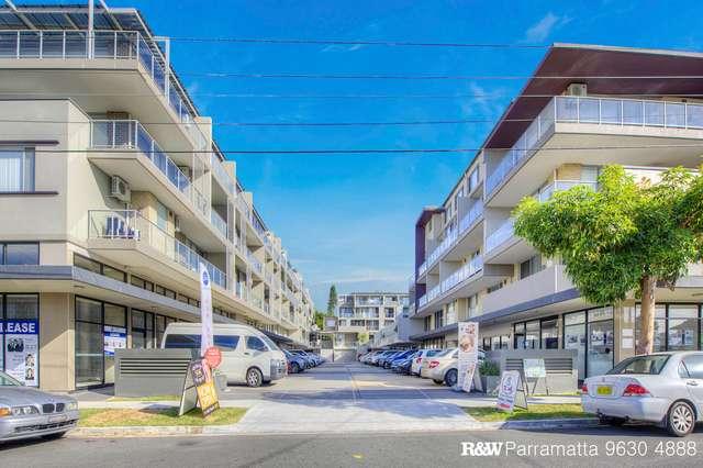 88/79 Beaconsfield Street, Silverwater NSW 2128